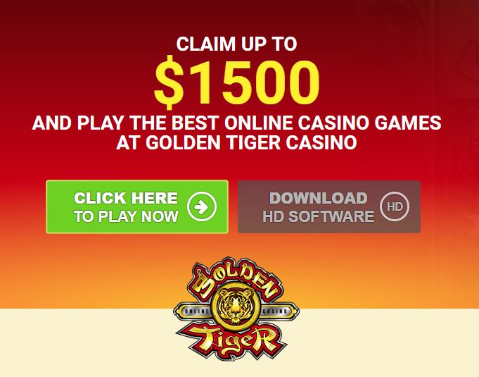 golden tiger casino erfahrungen